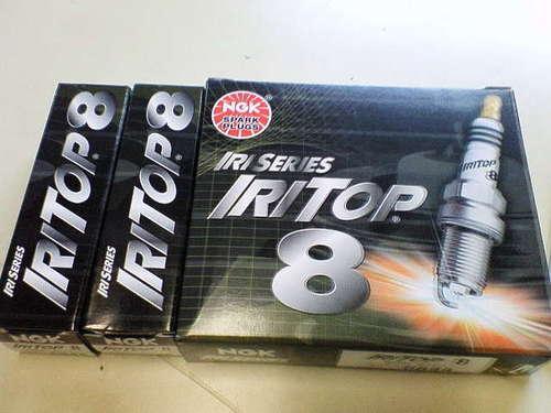 NGK IRITOP 8